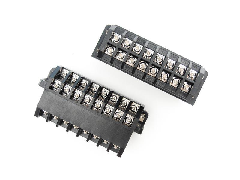 济南利达电器大电流端子-大电流接线端子排型号规格jtsc-10.