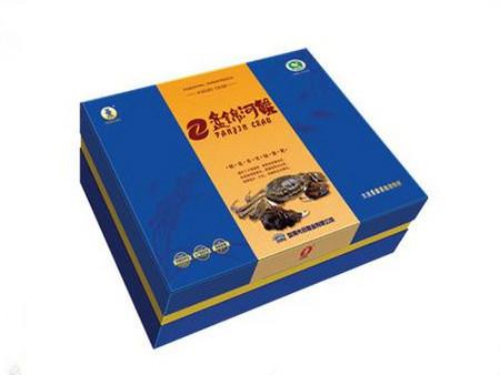 盘锦河蟹礼盒