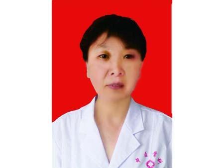 晋文红-主治医师