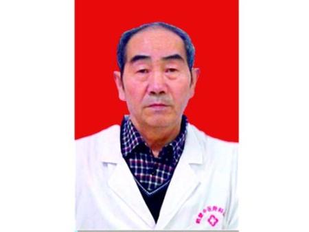 申文华-主治医师