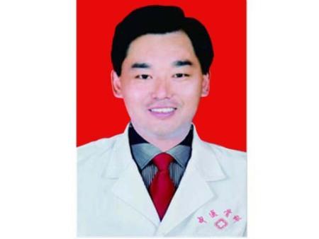 王保星-副主任医师
