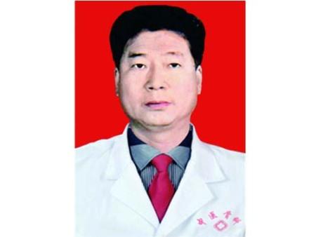 吴金泉-放射科主任
