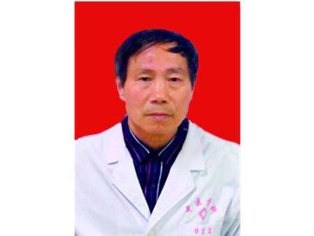 刘玉福-放射科医师