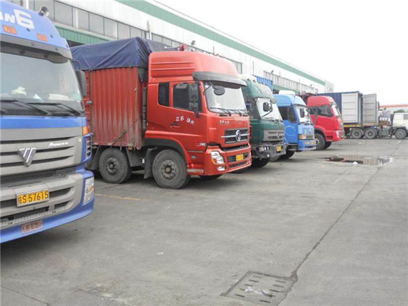 貨物運輸公司配送流程-蘭州廣源物流公司