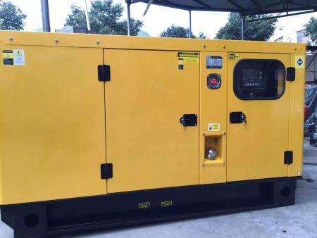 停电高峰期到了,怎么选购柴油发电机组?
