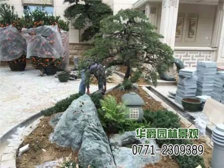 yabo亚博网站绿化别墅设计