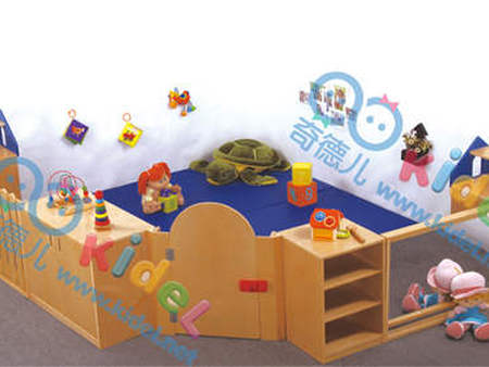 西安碧海彩立方注册教学设备有限公司-娃娃家