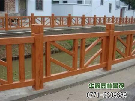 水泥仿木栏杆-亚博体育软件下载水泥仿木栏杆批发