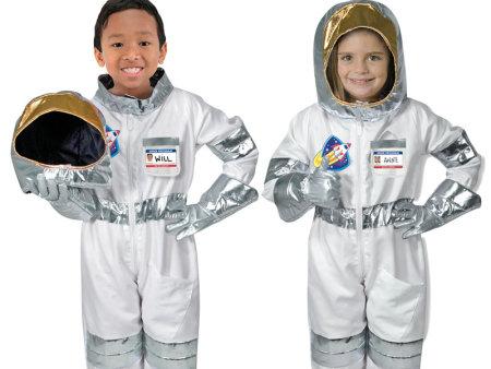西安碧海彩立方注册教学设备有限公司-航天员