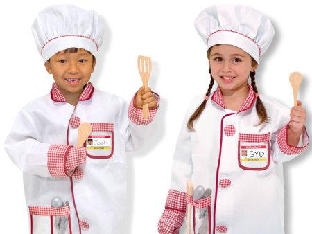 西安碧海彩立方注册教学设备有限公司-杰许厨师