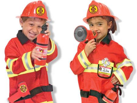 西安碧海彩立方注册教学设备有限公司-菲比消防员