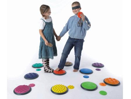 西安碧海彩立方注册教学设备有限公司-感觉统和训练室