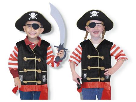 西安碧海彩立方注册教学设备有限公司-加勒比海盗