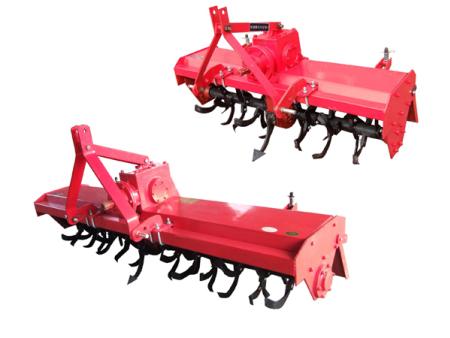 怎样正确使用旋耕机?