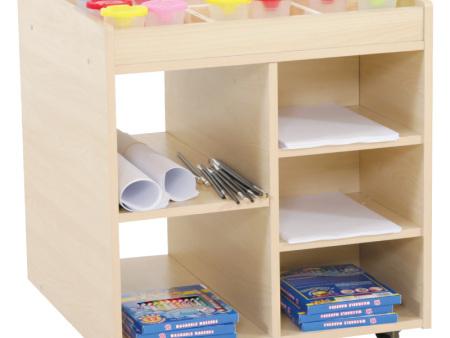 西安碧海彩立方注册教学设备有限公司-美罗美术综合柜
