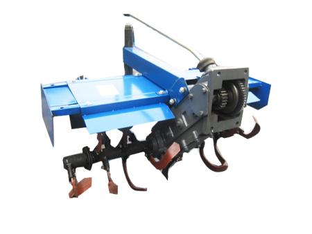 小型旋耕机厂家与您一同展望农业农业机械的发展。