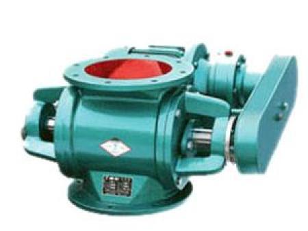 YCD-HG型星型卸料器圆口