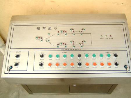 煤礦排水泵自動控制系統