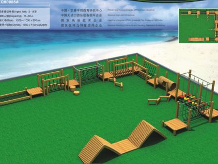 西安碧海彩立方注册教学设备有限公司-户外体能训练组