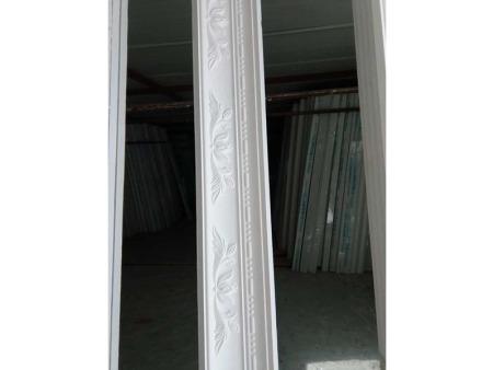 兰州石膏线:石膏线的产品修复