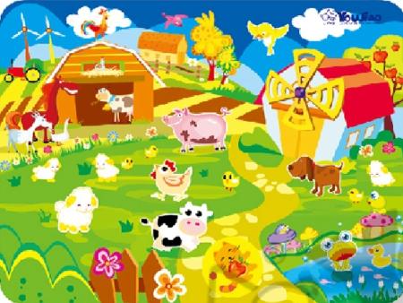 西安碧海彩立方注册教学设备有限公司-动物叫声