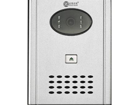 2003ZV-2MM别墅门口主机