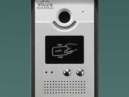 2003ZV-11别墅可视小主机
