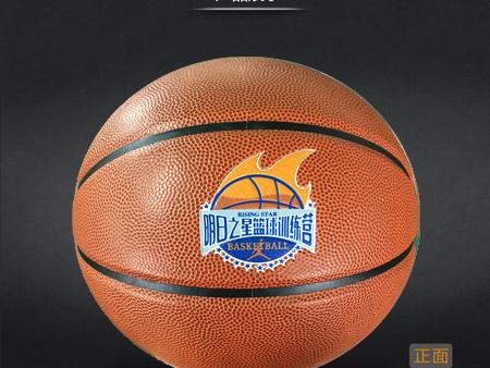 明日之星篮球训练营