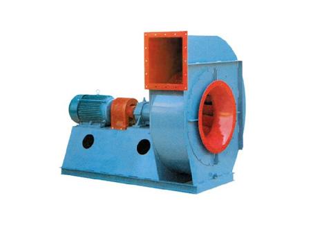 專業供應鍋爐專用離心引風機