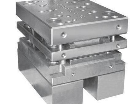 如何有效提高模具加工精度——兰州模具厂