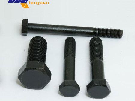 河北永年厂家专业生产加工销售各种型号标准件GB30栓 异形件