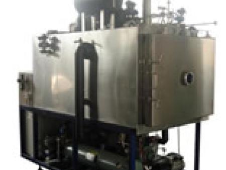 LGJ-200T(硅油加热)压盖型冻干机 冷冻干燥机