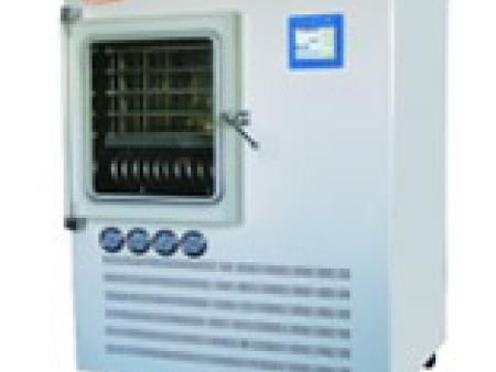 LGJ-50F(硅油加热)普通型冻干机 冷冻干燥机