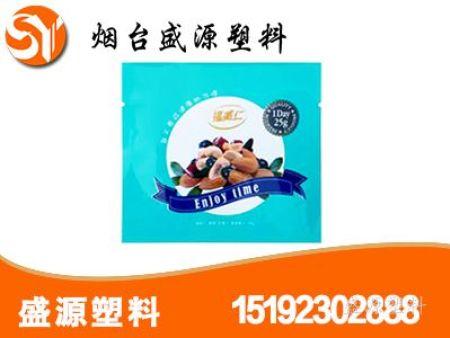 高溫蒸煮鋁箔袋  煙臺塑料袋廠 山東塑料袋生產廠家