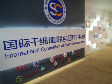 国际干细胞联合研究中心