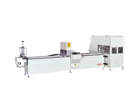 LJZ—CNC—500数控高效自动切割锯