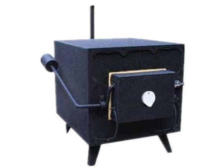 XL-1箱式高温炉