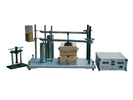 SHJC-3胶质层测定仪