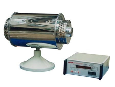 SHHR-3灰熔点测定仪