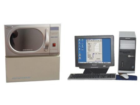 分析水分测定仪