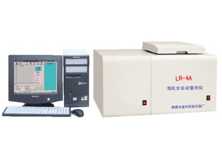 SHLR-3A量热仪
