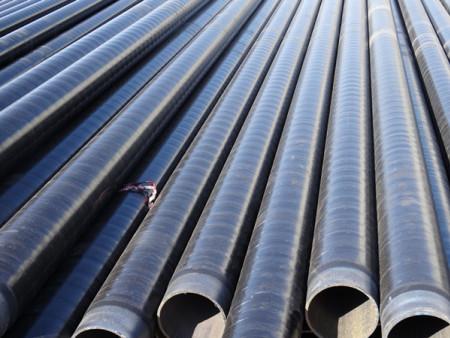 3PE防腐钢管前景预测