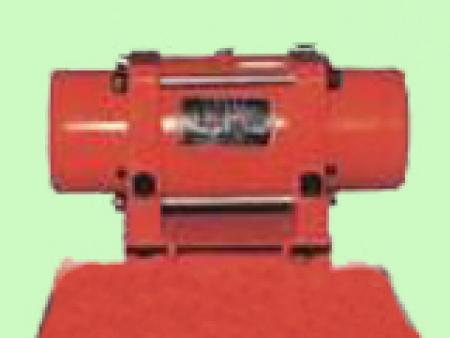 仓壁振动器运转时有杂音的缘由及解决方法
