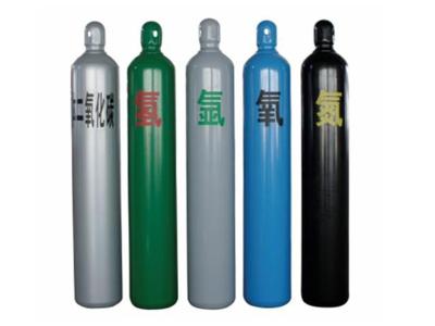 兰州气体配送_乙炔氧气配送_氩气二氧化碳配送_工业气体价格-众利气体配送厂家