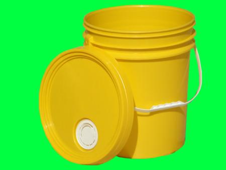 18升塑料桶B