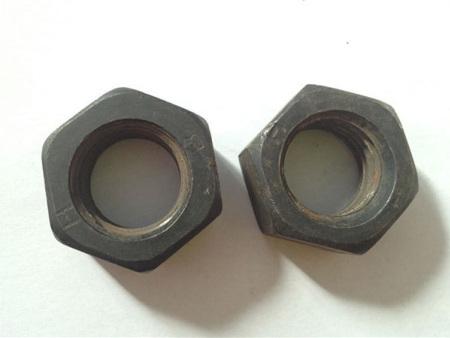 永年经销处供应镀锌螺母 规格:M16 厂家直销 价钱廉价 质量好