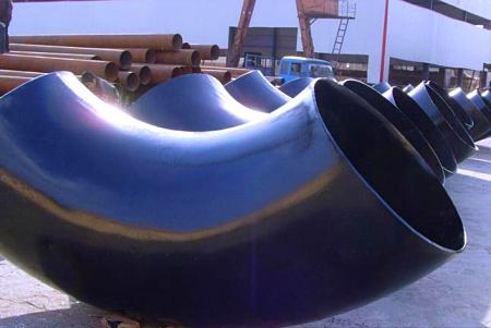 碳鋼大口徑對焊彎頭