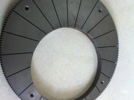铸铁修正轮