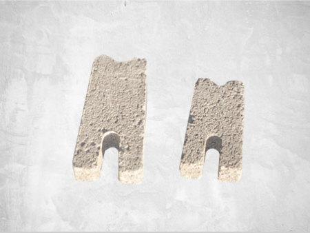 良潤橋梁耐久性砼墊塊質量檢驗與控制
