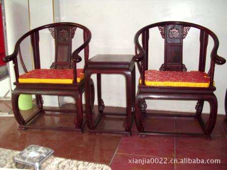 仙家紫檀  小叶紫檀 印度小叶紫檀家具 红木家具